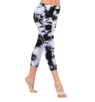 Adult Tie Dye Leggings - Style No 3000S