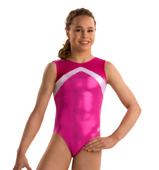 Adult Bright Pink Leotard - Style No 3599