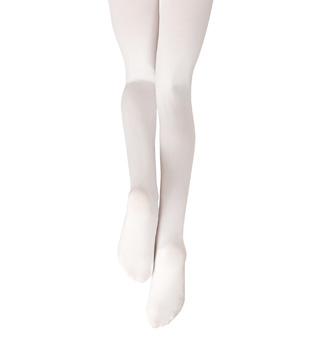 Child Traditional Nylon Tight - Style No 3C