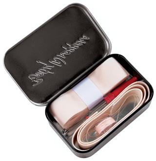 Pointe Shoe Ribbon Kit - Style No 50