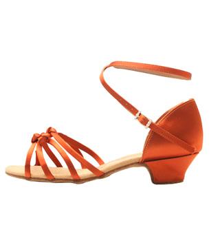 Girls Dawn Ballroom Shoe - Style No 520