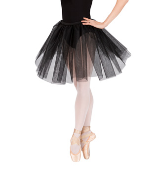 Adult and Youth Romantic Tutu - Style No 606R