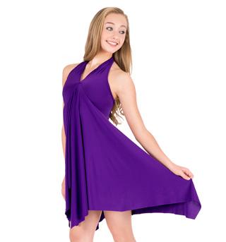 Adult Convertible Dress/Skirt - Style No 7825