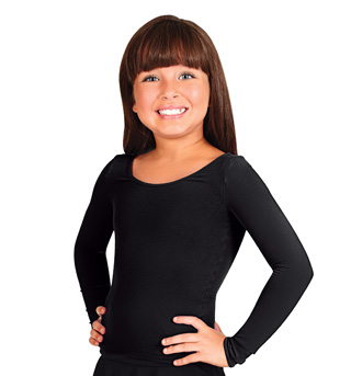 Adult & Child Pullover Top - Style No 8218x