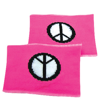 Odor Eliminator Pads-Pink Peace - Style No 9896-WP