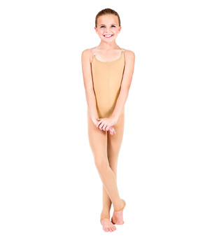 Adult/Child Convertible Body Tights - Style No A91