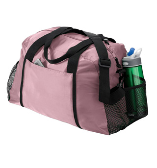 Lightweight Foldable Tournament Dance Bag - Style No AUG1143