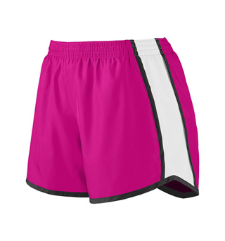 Ladies Team Shorts - Style No AUG1265