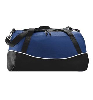 Tri-Color Dance Bag - Style No AUG1910