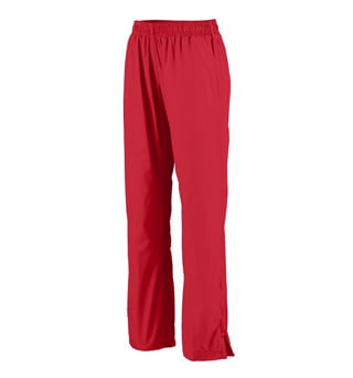 Ladies Plus Size Solid Pants - Style No AUG3715P