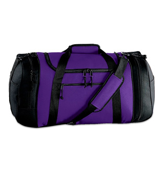 Dance Bag with Shoe Pocket - Style No AUG419