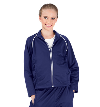 Girls Team Jacket - Style No AUG4341