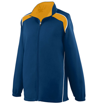 Mens Plus Size Tri-Color Jacket - Style No AUG4380P