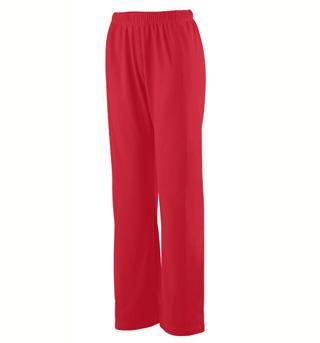 Ladies Plus Size Fleece Sweatpants - Style No AUG5535P