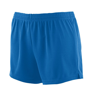 Girls Cheer Shorts - Style No AUG956