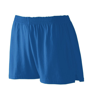 Girls Jersey Shorts - Style No AUG988
