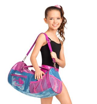 Sparkle Duffle Bag - Style No B108