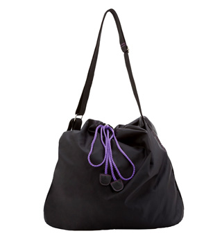 Slouch Hobo Bag - Style No B113