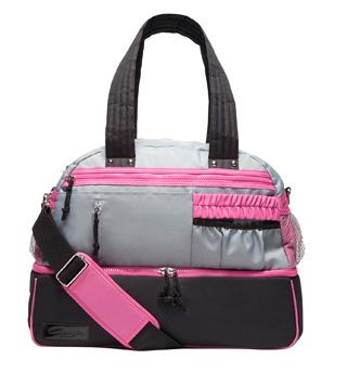 Multi Compartment Gear Bag - Style No B122
