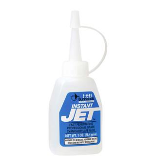 Instant Jet Glue 1 oz. - Style No BH250