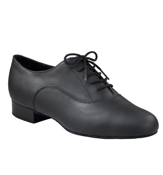 Men's Standard Oxford Ballroom Shoe - Style No BR02