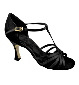 Juanita Ballroom Shoe - Style No BRE28S