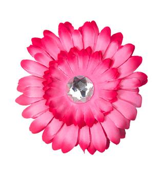 Flower Clip - Style No C28265