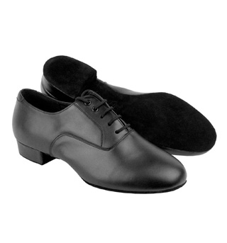 Mens Standard-C Series Wide Width Ballroom Shoes - Style No C919101W