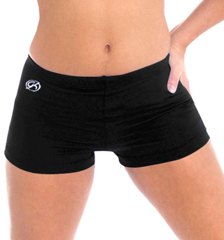 Adult DryTech Cheerleading Dance Short - Style No CB501