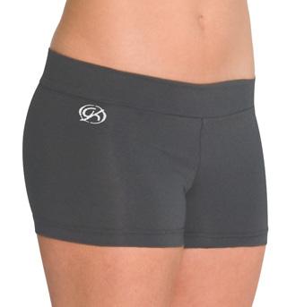 Adult Comfort Waist Cheer Short - Style No CB515