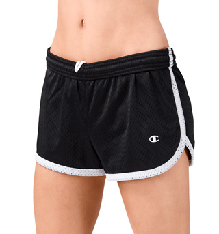 Adult Mesh Hot Short - Style No CH3783