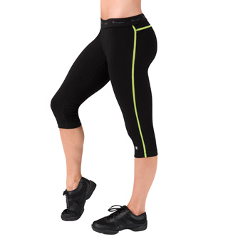 Adult Power Cotton Fitted Knee Tight - Style No CH8725