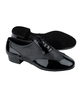 Mens Standard-C Series Ballroom Shoes - Style No CM100101