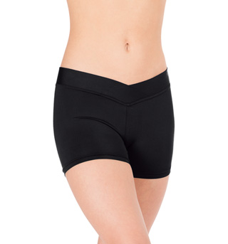 Adult Bike Shorts - Style No D5104