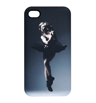 iPhone 4/4S Cell Phone Cover - Style No FP009