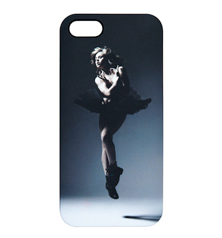 iPhone 5 Cell Phone Cover - Style No FP010
