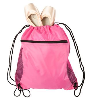 Drawstring Dance Bag - Style No FP044