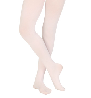 Child Footed Tights - Style No FS1825C