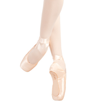 Glisse Pointe Shoe - Style No G102x