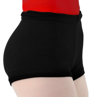 Silk Dance Shorts - Style No GM202