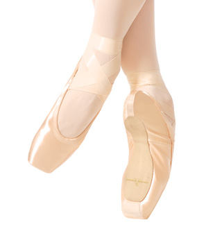 Pointe Shoe - Style No GMPx