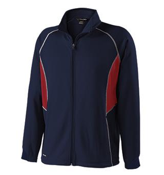 Adult Unisex Momentum Jacket - Style No HOL229077