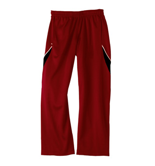 Girls Endurance Pants - Style No HOL229287