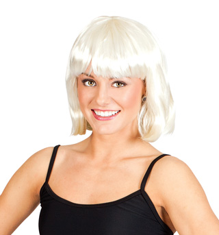 Costume Wig - Style No IC164x