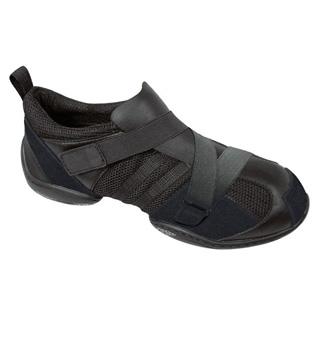 Adult Slip-On Dance Sneaker - Style No JS300