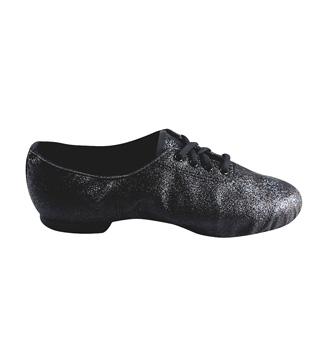 Adult 42nd Street Lace Up Jazz Shoe - Style No JS9GL