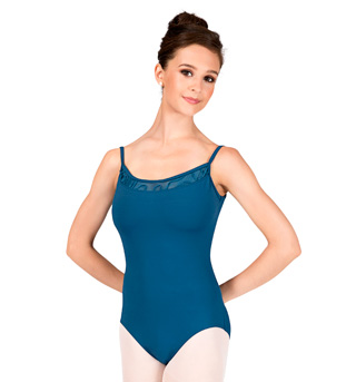 Adult Camisole Leotard - Style No L4737