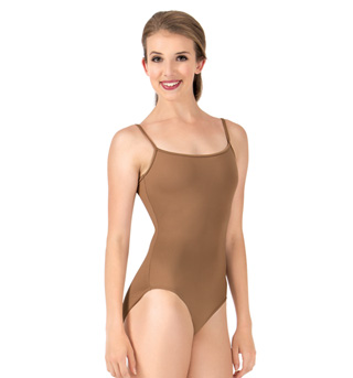 Adult Essential Camisole Leotard - Style No L5607