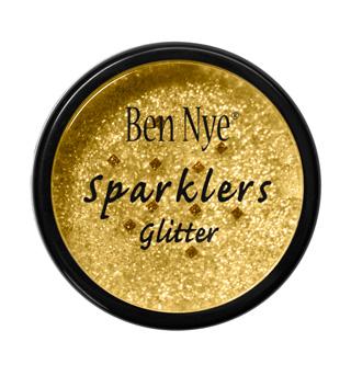Gold Sparklers Glitter .5oz - Style No LD3