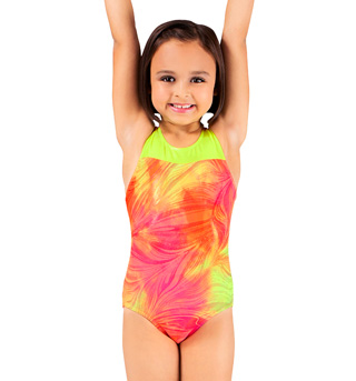 Girls Windmill Tank Leotard - Style No M1440C